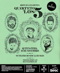 Quarteto maio