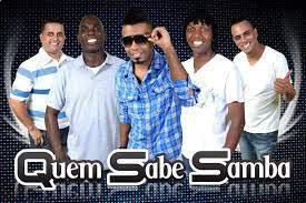 Quem Sabe Samba