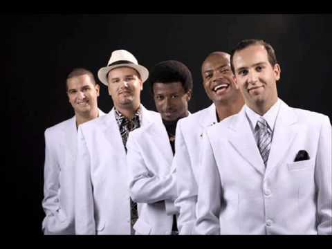 Quinteto em Preto e Branco