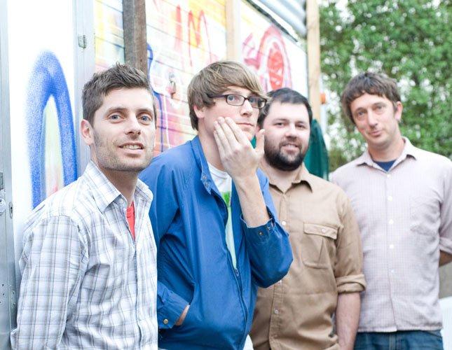 The Lucksmiths