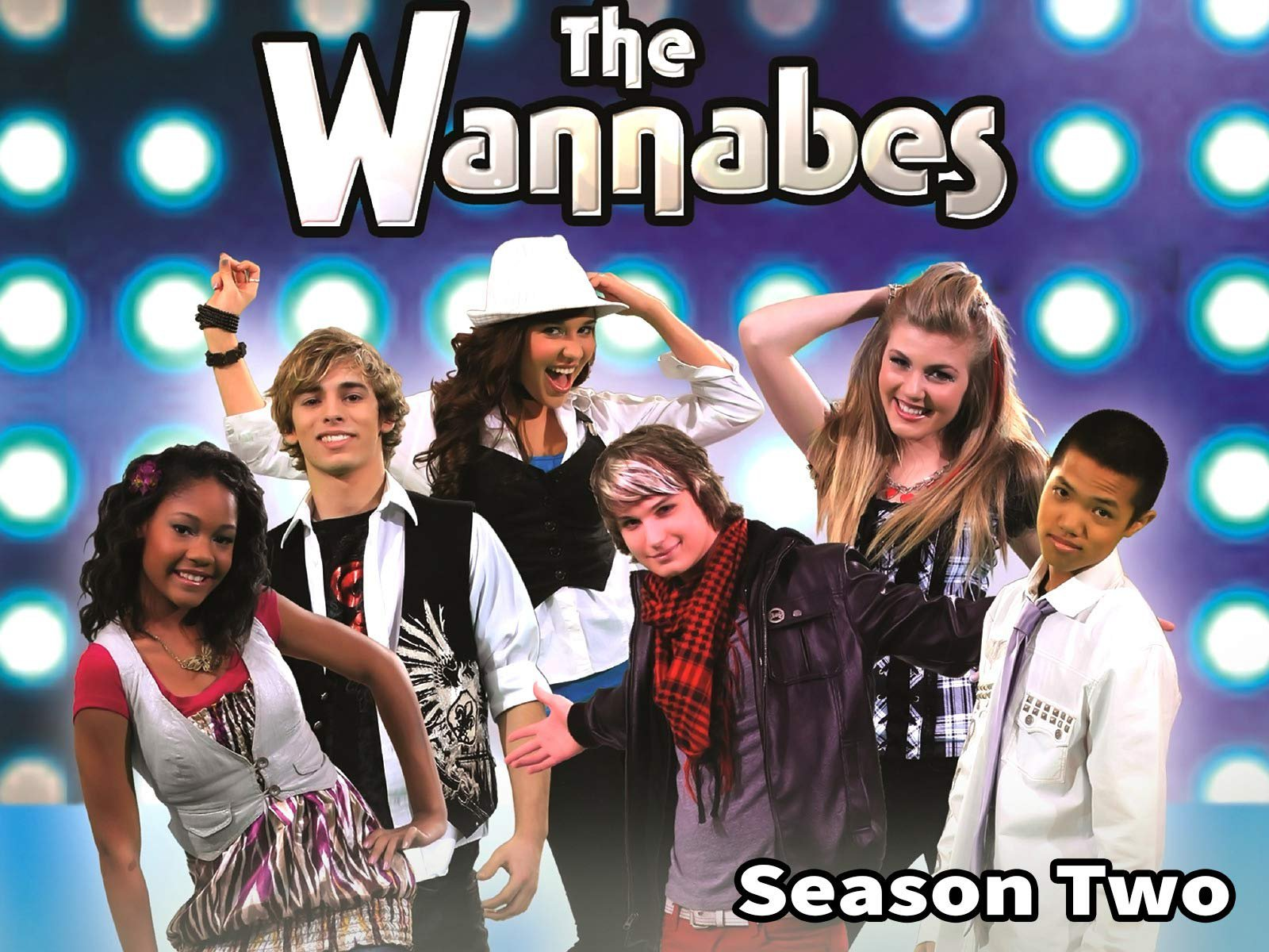 The Wannbes