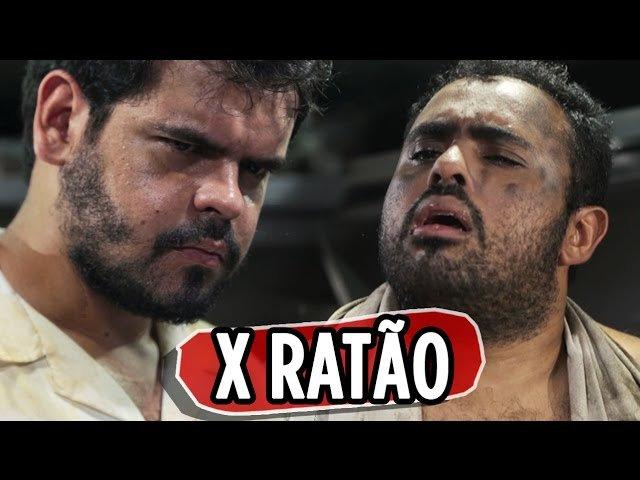 X-Ratão