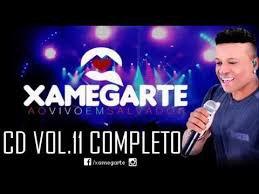 Xamegarte
